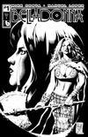 Cover Thumbnail for Belladonna (2015 series) #1 [Century Nude Cover E - Paulo Siquiera]