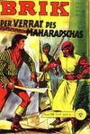 Cover for Brik (Lehning, 1962 series) #14