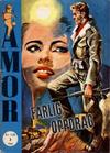 Cover for Amor (Serieforlaget / Se-Bladene / Stabenfeldt, 1961 series) #3/1961