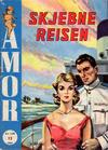 Cover for Amor (Serieforlaget / Se-Bladene / Stabenfeldt, 1961 series) #13/1961