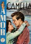 Cover for Amor (Serieforlaget / Se-Bladene / Stabenfeldt, 1961 series) #17/1961