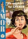 Cover for Amor (Serieforlaget / Se-Bladene / Stabenfeldt, 1961 series) #19/1961