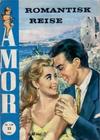 Cover for Amor (Serieforlaget / Se-Bladene / Stabenfeldt, 1961 series) #22/1961