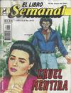 Cover for El Libro Semanal (Novedades, 1960 ? series) #2412