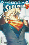 Cover for Supergirl (DC, 2016 series) #2 [Bengal Cover]