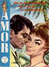 Cover for Amor (Serieforlaget / Se-Bladene / Stabenfeldt, 1961 series) #4/1962