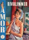 Cover for Amor (Serieforlaget / Se-Bladene / Stabenfeldt, 1961 series) #7/1962