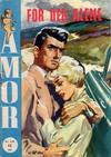 Cover for Amor (Serieforlaget / Se-Bladene / Stabenfeldt, 1961 series) #15/1962
