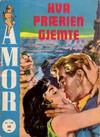 Cover for Amor (Serieforlaget / Se-Bladene / Stabenfeldt, 1961 series) #20/1962