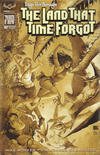 Cover Thumbnail for Edgar Rice Burroughs' The Land That Time Forgot (2016 series) #2 [Antique Cover]