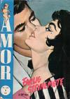 Cover for Amor (Serieforlaget / Se-Bladene / Stabenfeldt, 1961 series) #3/1963