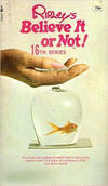 Cover Thumbnail for Ripley's Believe It or Not! (1941 series) #16 [Fish in Glass Cover]