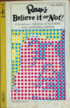 Cover Thumbnail for Ripley's Believe It or Not! (1941 series) #11