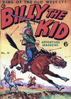 Cover for Billy the Kid Adventure Magazine (World Distributors, 1953 series) #10