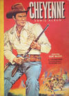 Cover for Cheyenne Comic Album (World Distributors, 1959 ? series) #1
