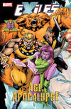 Cover for Exiles (Marvel, 2002 series) #10 - Age of Apocalypse