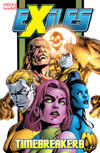 Cover for Exiles (Marvel, 2002 series) #11 - Timebreakers