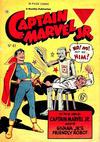 Cover for Captain Marvel Jr. (L. Miller & Son, 1950 series) #61
