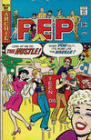 Cover for Pep (Archie, 1960 series) #313
