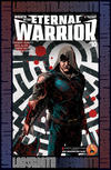 Cover for Wrath of the Eternal Warrior (Valiant Entertainment, 2015 series) #10 [Cover A - Kano]