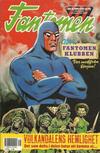 Cover for Fantomen (Semic, 1963 series) #18/1989
