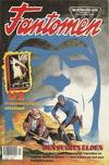 Cover for Fantomen (Semic, 1963 series) #20/1989