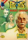 Cover for Fantomas (Editorial Novaro, 1969 series) #547