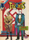 Cover for Fantomas (Editorial Novaro, 1969 series) #553