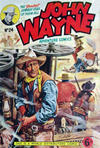 Cover for John Wayne Adventure Comics (World Distributors, 1950 ? series) #24