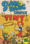 Cover for Slam Bang Comics (Bell Features, 1946 series) #15