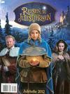 Cover for Reisen til julestjernen (Hjemmet / Egmont, 2012 series)