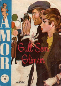 Cover Thumbnail for Amor (Serieforlaget / Se-Bladene / Stabenfeldt, 1961 series) #10/1964
