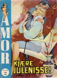 Cover Thumbnail for Amor (Serieforlaget / Se-Bladene / Stabenfeldt, 1961 series) #19/1965