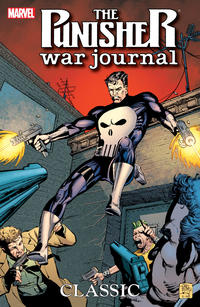 Cover Thumbnail for Punisher War Journal Classic (Marvel, 2008 series) #1