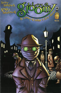Cover Thumbnail for Little Gloomy (Slave Labor, 1999 series) #6