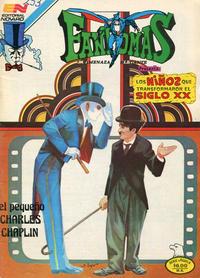 Cover Thumbnail for Fantomas (Editorial Novaro, 1969 series) #551