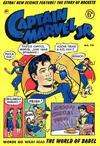 Cover for Captain Marvel Jr. (L. Miller & Son, 1950 series) #74