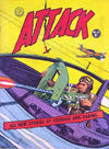 Cover for Attack (Horwitz, 1958 ? series) #15