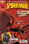 Cover for The Astonishing Spider-Man (Panini UK, 2007 series) #24