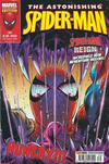 Cover for The Astonishing Spider-Man (Panini UK, 2007 series) #39