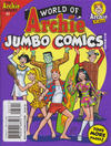 Cover for World of Archie Double Digest (Archie, 2010 series) #63