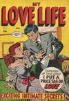 Cover for My Love Life (Superior Publishers Limited, 1950 series) #6