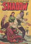 Cover for The Shadow (Frew Publications, 1952 series) #61