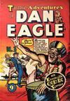 Cover for Dan Eagle (Invincible Press, 1953 ? series) #3