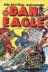 Cover for Dan Eagle (Invincible Press, 1953 ? series) #2