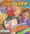 Cover for La ley del revolver (Editorial Toukan, 1994 ? series) #733