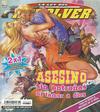 Cover for La ley del revolver (Editorial Toukan, 1994 ? series) #734