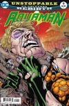 Cover Thumbnail for Aquaman (2016 series) #9 [Brad Walker / Drew Hennessy Cover]
