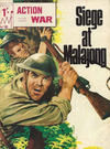 Cover for Action War Picture Library (MV Features, 1965 series) #30