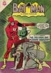 Cover for Batman (Editorial Novaro, 1954 series) #230